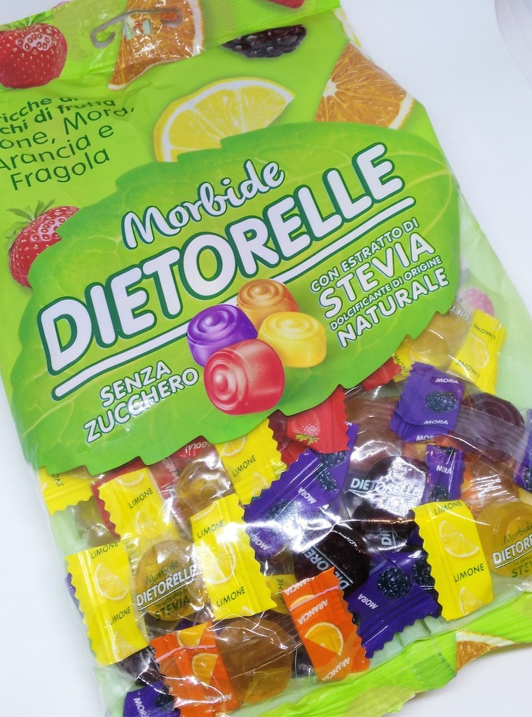 Dietorelle morbide mix